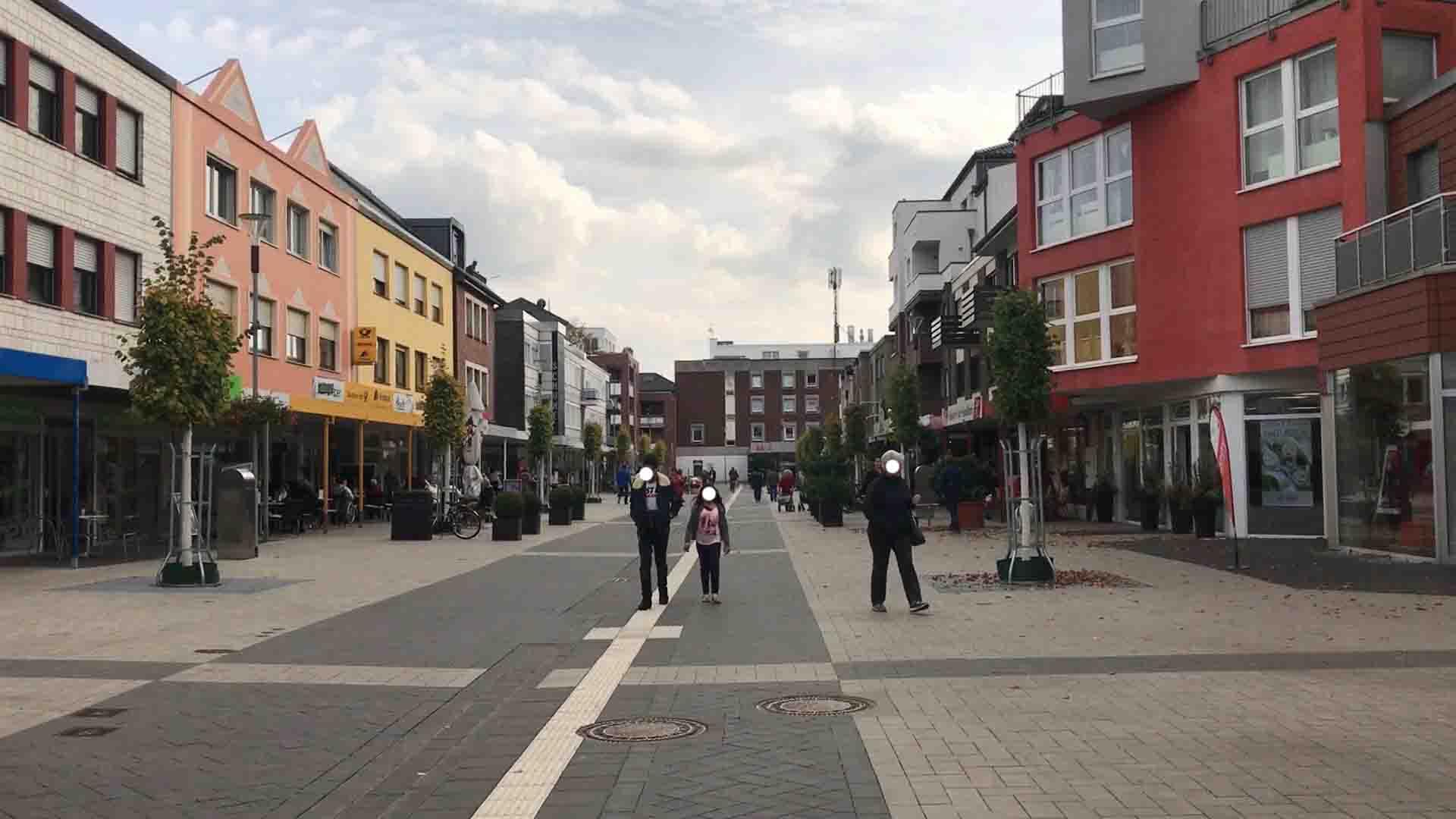 Städtische Wirtschaftsförderung und Werbering wollen Angebote machen