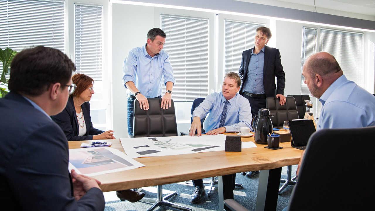 Silicon Moers wächst weiter: Triopt Group vergrößert sich