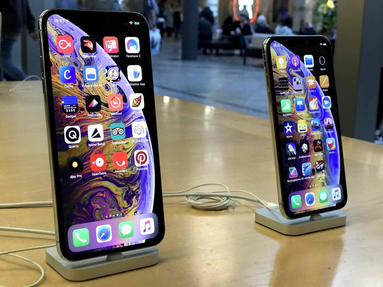 Mit der vhs noch fitter am iPhone werden