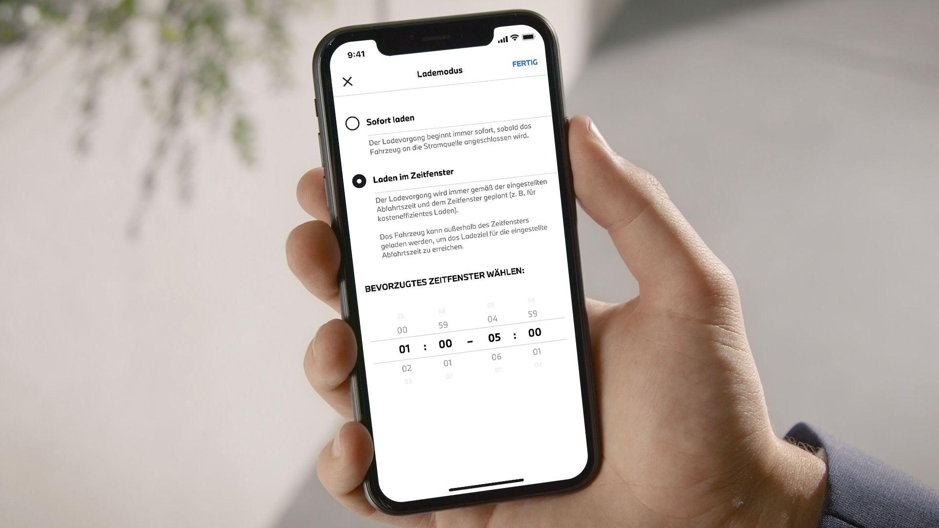 My BMW App: Neuheiten und Tech-Insights für März 2021