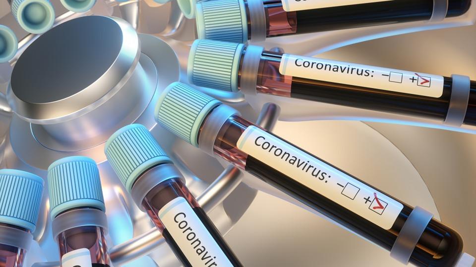 Weit über 200.000 Impftermine mit AstraZeneca