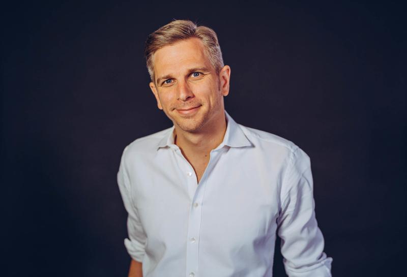 Sascha van Beek will für die CDU in den Landtag