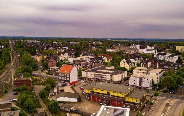 CDU: Fraktion beantragt mehr Feuerwehrparkplätze für mehr Sicherheit in Moers
