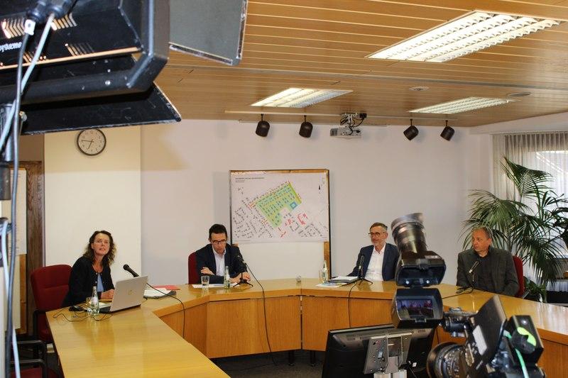 Erstmals informierte Stadt Kamp-Lintfort ihre Bürger online über anstehende Planungsprozesse. Das digitale Format stieß auf durchweg positives Feedback.