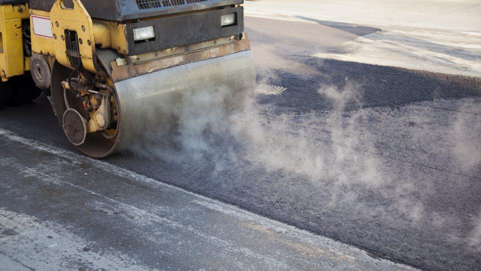 Nordrhein-Westfalen fördert 121 Projekte im kommunalen Straßenbau