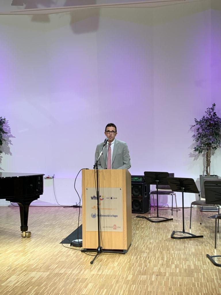Musikschuloffensive NRW: Gute Nachrichten auch für die Kamp-Lintforter Musikschule